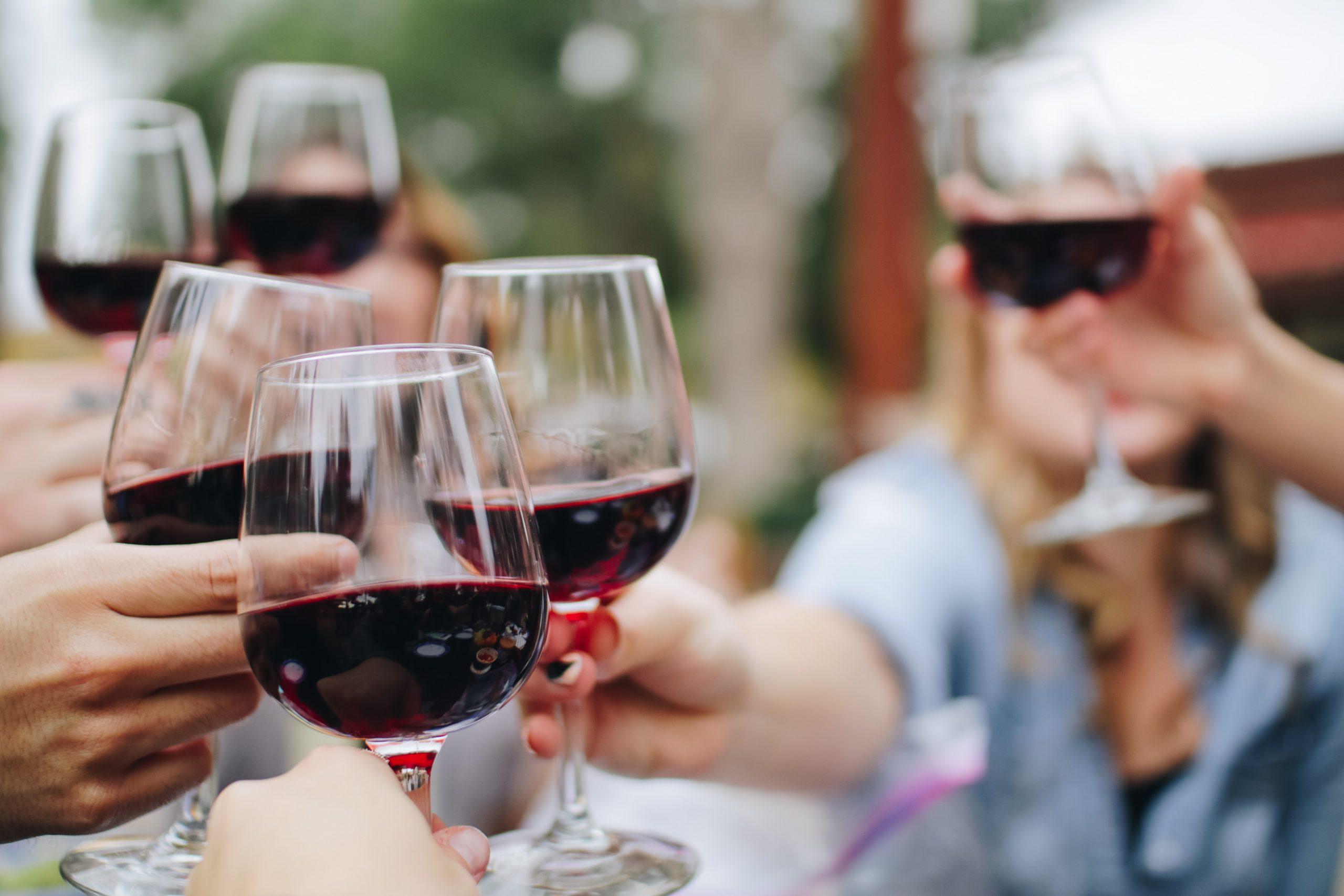 Wine & Alcohol